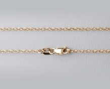 Twin Link Ketting 45CM
